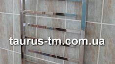Рушникосушка водяна з нержавіючої сталі Черкаси: особливості вибору