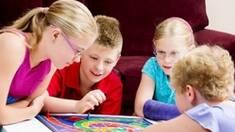 Настільні ігри для малюків: як вибрати?