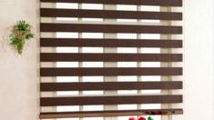 Рулонные шторы день-ночь и их особенности