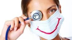 Маски медичні оптом – чудовий вибір для індивідуального захисту!