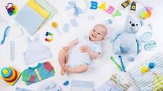 Первая одежда новорожденного: качество, удобство, как правильно выбрать размер, тип тканей.