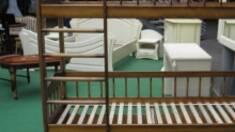 Двох'ярусне ліжко з масиву дерева: як правильно вибрати?