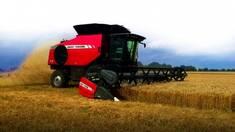 Купить зерноуборочный комбайн Massey Ferguson: особенности и преимущества