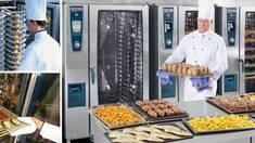 Как выбрать пароконвектомат для профессиональной кухни