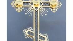 Виготовлення хрестівдля церкви: особливості