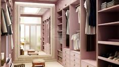 Як спроектувати гардеробну?