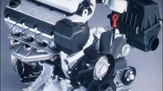 Двигун BMW M40B18 і його тюнінг