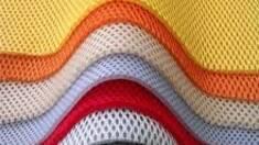 Переваги використання air mesh сітки у виготовленні продукції