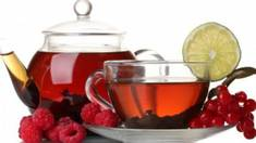 Фруктові чаї натуральні: поєднання неповторного смаку з користю відбірних фруктів та ягід