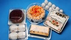 Корекс для кондитерських виробів: або як упаковка впливає на якість товару!