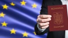 Румунський паспорт — великі можливості та перспективи!