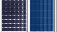 Полікристалічні сонячні батареї чи монокристалічні: робимо вибір