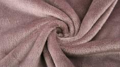 Особенности махровой ткани