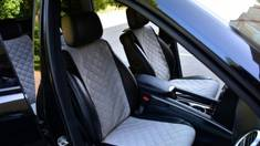 Як вибрати надміцний авточохол?