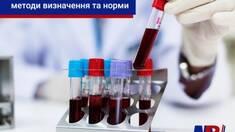 Анализ крови на свертываемость: методы определения и нормы