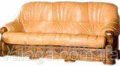 Елітні шкіряні дивани: 5 переваг