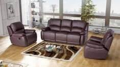 """Элитные кожаные диваны и кресла с функцией """"реклайнер"""" - відчуття релаксу у себе вдома!"""
