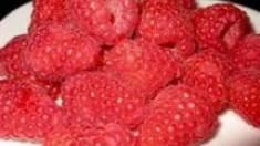 Малина Атлант: высокая урожайность и отличный вкус!