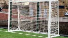 Ворота футбольні 5х2 — важливий елемент для гри