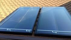 Плоский сонячний колектор - дивотехнологія, або як сонце працює на вас