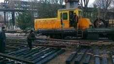Проектування нових залізничних шляхів Київ: особливості процесу