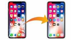 Заміна екрана айфон: куди звернутися і що потрібно знати