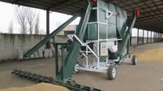 СОК 25 — гарантований відмінний рівень схожості зерна