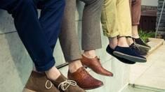 Брендові мокасини чоловічі чи класичні туфлі: обираємо стильний та комфортний варіант?