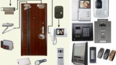 Домашній домофон: особливості системи