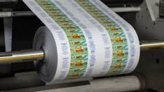 Флексографічний друк, або як досягти відмінної якості етикеток