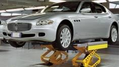 Правильно выбранныеавтоподъемники для автосервиса - залог успешной работы!