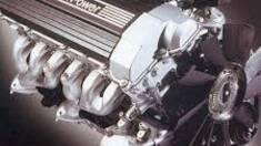 ДвигунBMW M50B25