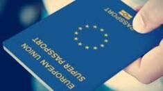 Отримати паспорт ЄС терміново — легко!