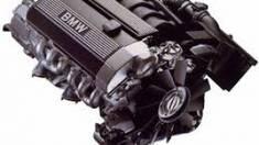Двигун BMW M52B25