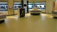 Наливна підлога поліуретанова як один з видів наливної підлоги