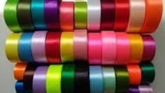 Где можно применить атласные ленты?