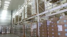 5 основных преимуществ аренды складского помещения