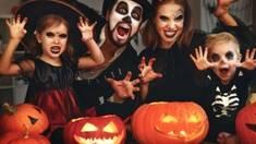 Костюми на Хелловін - популярні образи для дітей та дорослих