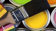 Особенности латексной краски DULUX EASYCARE