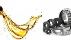 Выбирайте правильно масло для подшипников. Смазка для пластмассовых шестерен