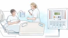 Как работает система вызова медперсонала?