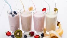 Как открыть бизнес по приготовлению молочных коктейлей