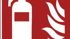 Как выбрать автомобильный огнетушитель?