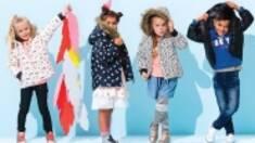 Детский турецкую одежду - оптимальное решение для ребенка