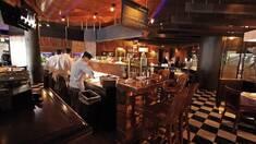 Рестораны с открытой кухней