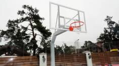 Что представляет собой баскетбольный щит и который щит лучше выбрать?