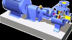 Принцип действия и преимущества центробежных насосов