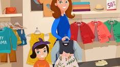 Как привлечь покупателей в магазин детской одежды