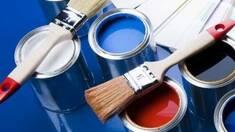 Краска для бетонного пола: критерии выбора и особенности