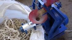 Особенности зернового экструдера